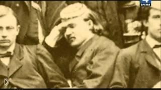 Смотреть онлайн Фридрих Ницше, биография