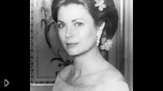 Смотреть онлайн Биография актрисы и принцессы Грейс Келли