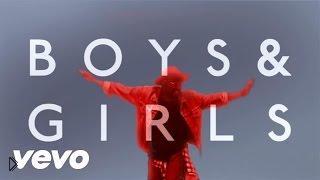 Смотреть онлайн Клип Will.i.am - Boys & Girls ft. Pia Mia