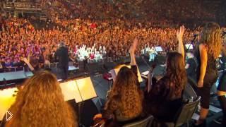Смотреть онлайн Концерт: Баста в Олимпийском
