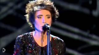 Смотреть онлайн Концерт: Земфира с живым выступлением 14.12.13