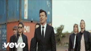 Смотреть онлайн Клип Rick Astley - Angels On My Side