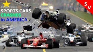 Смотреть онлайн Документальный фильм об авариях на Формула-1