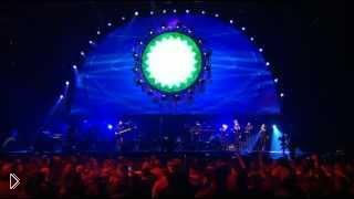 Смотреть онлайн Концерт: Пинк Флойд 2011 год