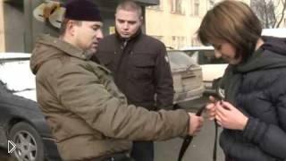 Как защититься девушке от хулиганов в подъезде и грабителя - Видео онлайн
