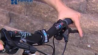 Смотреть онлайн Как научиться кататься на велосипеде