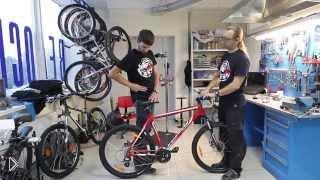 Как установить велосипедное седло правильно - Видео онлайн
