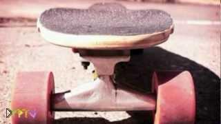 Смотреть онлайн История скейтбординга как вида спорта