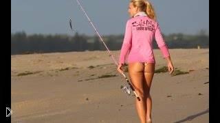 Смотреть онлайн Рыбаки, которым невероятно повезло с уловом