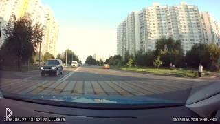 Смотреть онлайн Вот почему водители не любят хачей за рулем