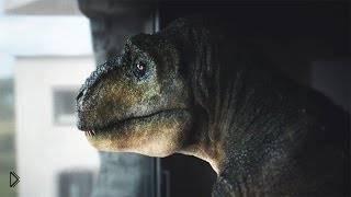 Смотреть онлайн Реклама ауди про динозавтра