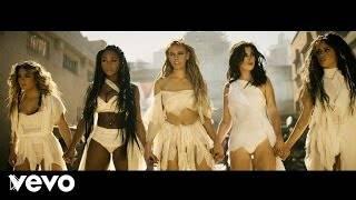 Смотреть онлайн Клип Fifth Harmony - That's My Girl