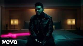 Клип The Weeknd - Starboy ft. Daft Punk - Видео онлайн