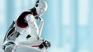 Смотреть онлайн Документальный фильм: Будущее за роботами