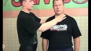 Качественный прием при удушении - Видео онлайн