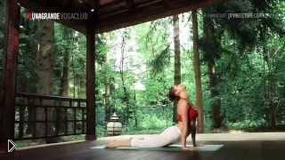 Смотреть онлайн Йога: Приветствие солнцу для продвинутых