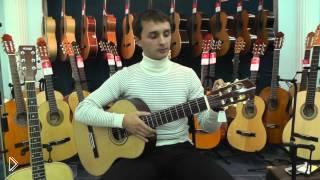 Смотреть онлайн Виды гитар, как выбрать гитару