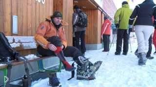 Смотреть онлайн Что важно знать о ботинках для горных лыж