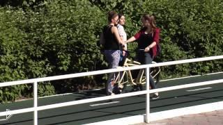 Смотреть онлайн Это Вы должны знать про велодорожки