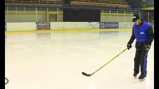 Смотреть онлайн Учимся кататься на коньках: 12 лучших упражнений