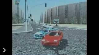 Смотреть онлайн Типичные аварии на дорогах, как избежать