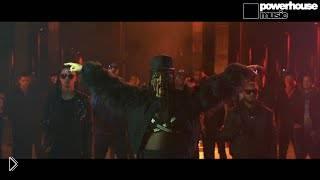 Смотреть онлайн Клип: Eva Simons ft. Sidney Samson - Bludfire