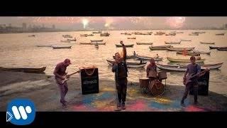 Смотреть онлайн Клип: Coldplay - Hymn For The Weekend