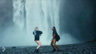 Смотреть онлайн Клип: Major Lazer feat. Justin Bieber & MØ - Cold Water