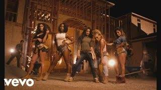 Смотреть онлайн Клип: Fifth Harmony ft. Ty Dolla $ign - Work from Home