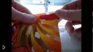 Смотреть онлайн Способы шитья трикотажа на обычной швейной машинке