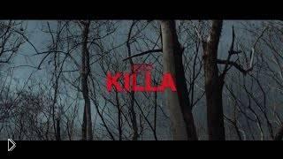 Смотреть онлайн Клип: Skrillex & Wiwek - Killa ft. Elliphant
