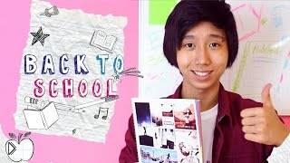 Как сделать стильную тетрадь своими руками - Видео онлайн