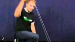Смотреть онлайн Как сделать трюк Крипер с йо-йо