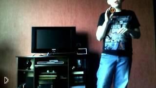 Простые номера с йо-йо для новичков - Видео онлайн