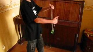 Смотреть онлайн Экспресс урок для начинающих игроков в йо-йо