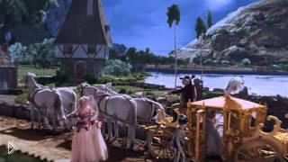 Смотреть онлайн Сказка: Золушка, 1947 год