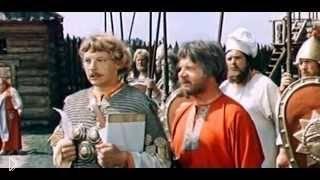Смотреть онлайн Сказка: Финист — Я́сный сокол, 1975 год