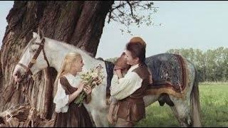 Смотреть онлайн Сказка: Принцесса-Гусятница, 1988 год
