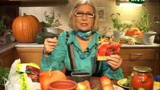 Смотреть онлайн Как вырастить томаты у себя в квартире на подоконнике