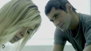 Смотреть онлайн Клип: Dan Balan и Вера Брежнева - Лепестками Слез