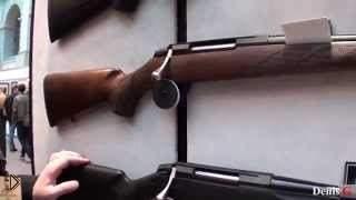 Смотреть онлайн Особенности выбора ружья для охоты