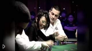 Смотреть онлайн Обучение основам игре в покер