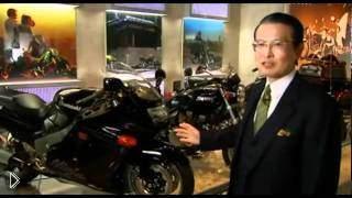 История развития мотоциклов Кавасаки фильм - Видео онлайн