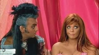 Смотреть онлайн Мюзикл: Безумный день, или Женитьба Фигаро, 2003 год
