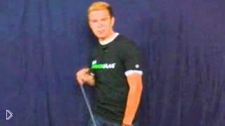 Смотреть онлайн Основной трюк с йо-йо, учимся делать трапецию
