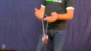 Смотреть онлайн Трюк с йо-йо: железная петля