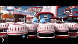 Смотреть онлайн Мультфильм: Побег с планеты Земля