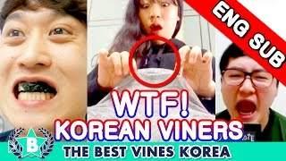 Смотреть онлайн Подборка приколов с корейцами
