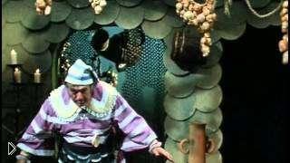 Смотреть онлайн Сказка: Приключения Буратино, 1975 год