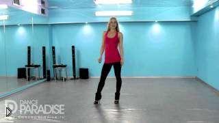 Смотреть онлайн Танцевальные движения для гоу гоу для начинающих